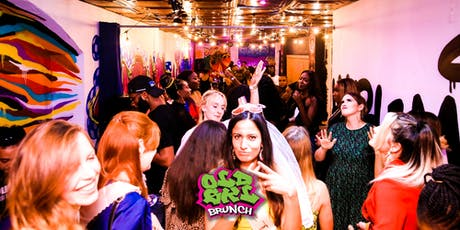 Old Skl Brunch w/ 90 Minute Bottomless Punch, Prosecco & Mimosas tickets