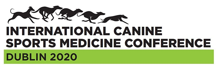 International Canine Sports Medicine Conference 2020 image