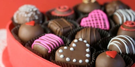 Valentine's Day Candies for your Sweetheart