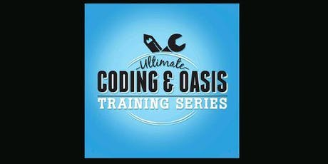 Ultimate Coding & OASIS Training Series - Baltimore (ahm) tickets