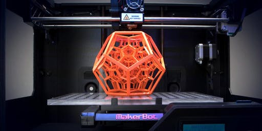 Corso base di stampa 3D presso Peregolibri