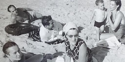 Gallery Talk: Bauhaus Summers on Cape Cod