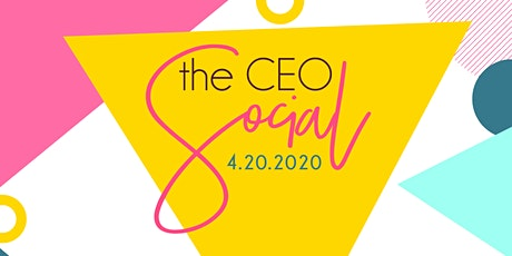 CEO Social Business Conference for Entrepreneurs tickets