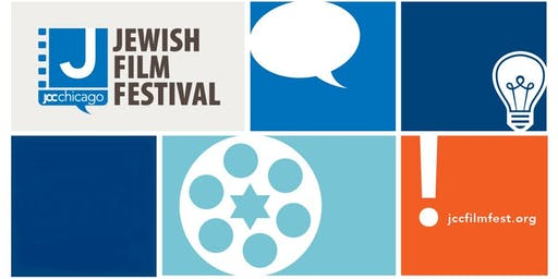 JCC Chicago Jewish Film Festival Special Screening The Song of Names