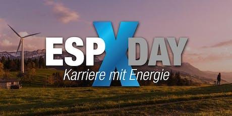 ESP X-Day Tickets