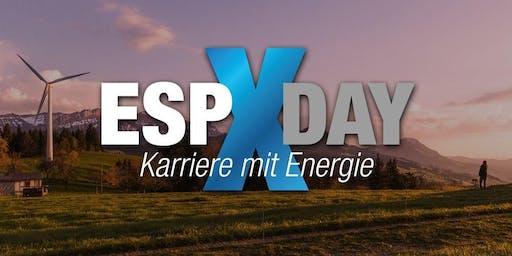 ESP X-Day
