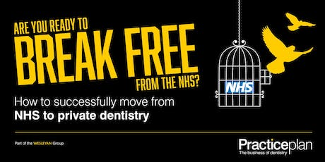 Are You Ready to Break Free from the NHS? - Gatwick tickets