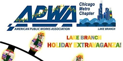 2019 Lake Branch Holiday Extravaganza