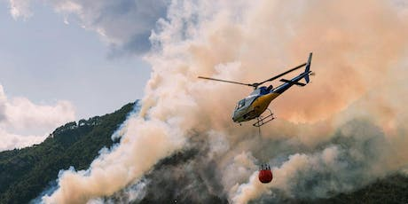 Aerial Fire Fighting Conference tickets