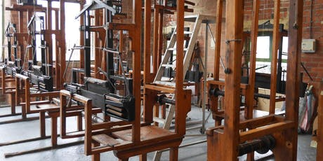 Weaving in a Day tickets