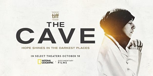 The Cave Documentary Screening