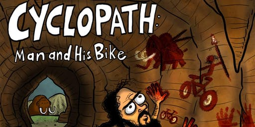 Cyclopath Comedy Show at Lola