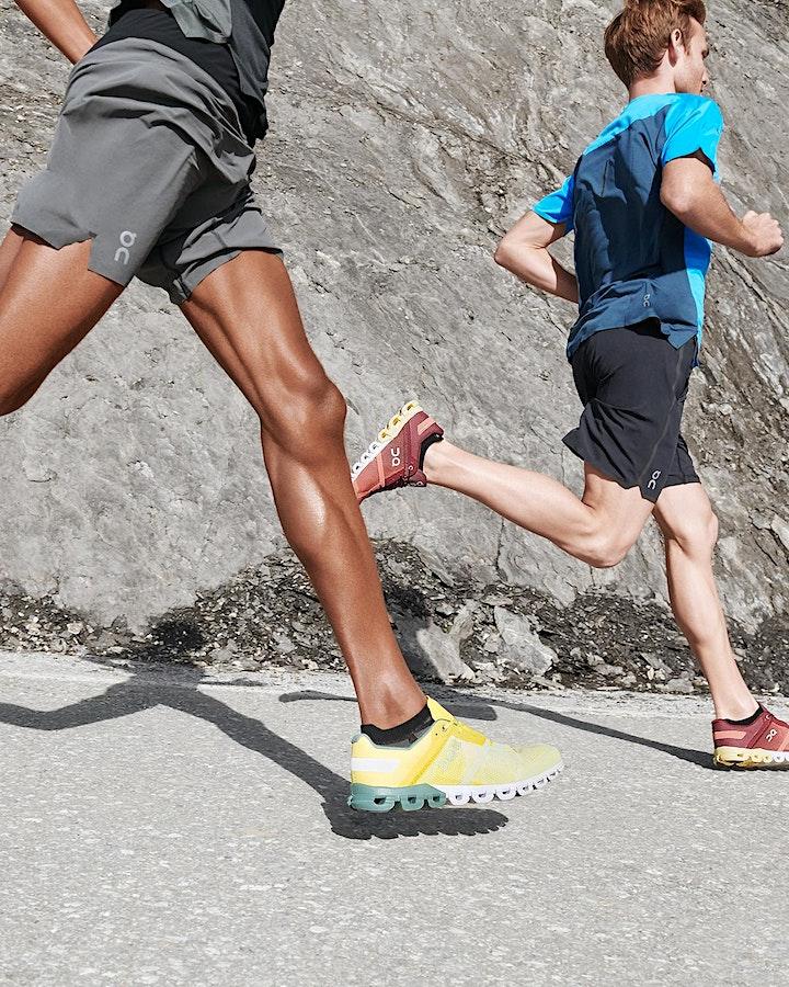 On Running Skill Session image