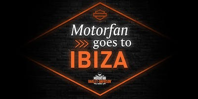 MOTORFAN GOES TO IBIZA