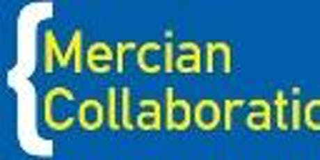 Mercian Metadata Group: 'end of year' meeting  tickets