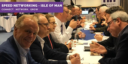 Find Us On Web - Speed Networking & Coffee Morning, Isle of Man - 18 Dec 19