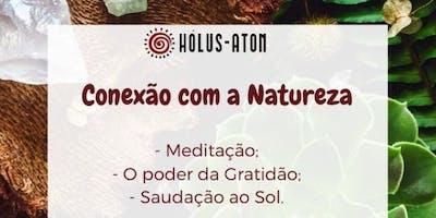 Conexão com a Natureza