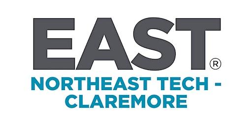 EAST- Branding your Organization- Session 1-Website Workshop