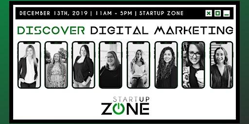 Discover Digital Marketing