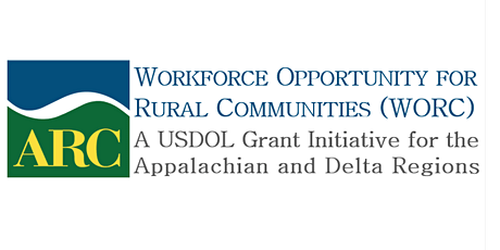 WORC Initiative - ARC Region New Grantee Workshop tickets