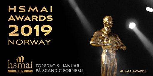 HSMAI Norway Awards 2019