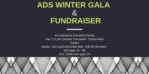 Winter Gala Fundraiser