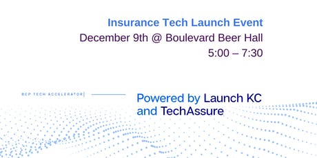 LaunchKC & Brush Creek Partners Announcement tickets