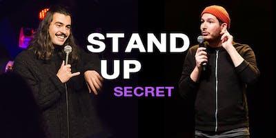 Stand Up Secret