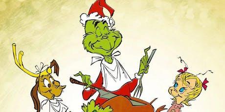 Christmas Feast Potluck  tickets