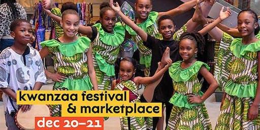 Kwanzaa Family Festival