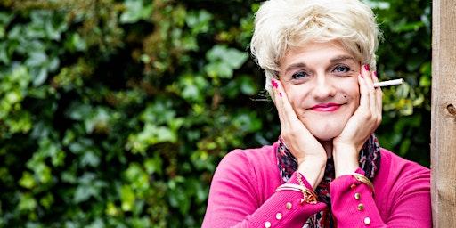 Granny Grotbag Says Goodbye
