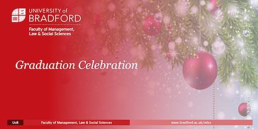 December Graduation Celebration