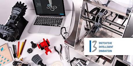 "Leitbetriebe treffen Experten | Schwerpunkt ""Additive Fertigung & 3D-Druck"" Tickets"