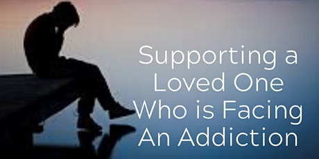 HRI Relationship Booster: Supporting a Loved One Who is Facing an Addiction tickets