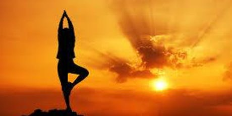 Yogathon aromatique tickets