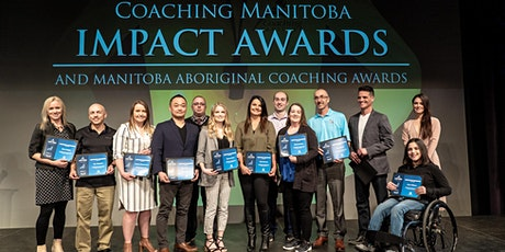 Sport Manitoba Coaching Awards presented by Club Regent Event Centre 2020 tickets