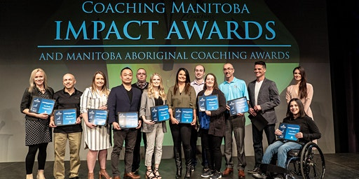 Sport Manitoba Coaching Awards presented by Club Regent Event Centre 2020