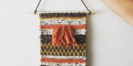 Weave Your Own Wall Hanging tickets