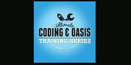 Ultimate Coding & OASIS Training Series - Oakbrook (ahm) tickets
