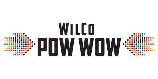 WilCo Pow Wow