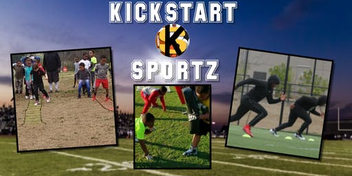 KICKSTART SPORTZ SPEED & AGILITY TRAINING