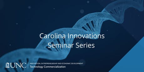 Secrets for Thriving in North Carolina's Life Sciences Ecosystem tickets