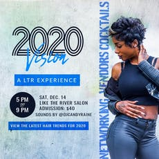 2020 Vision: A LTR Experience tickets