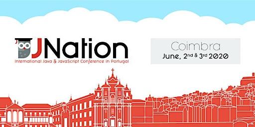 JNation.pt 2020 Conference
