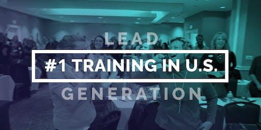 """Boise, ID - """"Secrets of Successful Lead Gen"""" - Dec. 19th"""