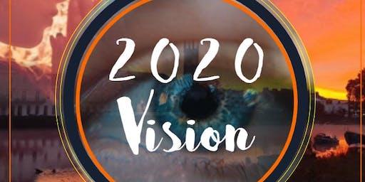 NDHOP 2020 VISION