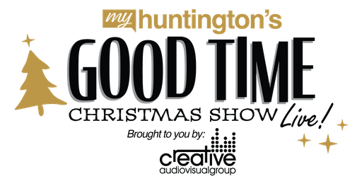 The Good Time Christmas Show | LIVE!