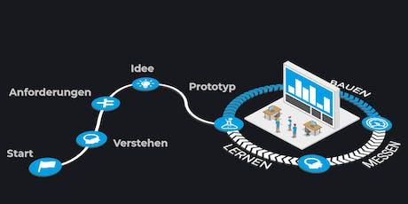 Orderbase Academy - Agiles Arbeiten in der Praxis Tickets