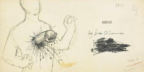 SCADFILM Presents Memory: The Origins of Alien tickets