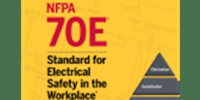 Arc Flash/NFPA 70E OSHA Electrical Safe Work Practices Course -Houston Area